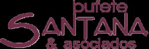 Logo cliente Santana & Asociados