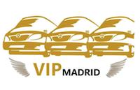 Logo Traslados VIP Madrid